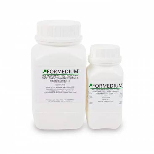 HL5 Medium without Glucose with vitamins & micro-elements | Formedium