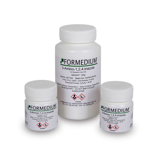 3-Amino-1,2,4-Triazole, 3-AT